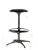 Black Modern Bar Stools