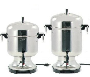 Stainless Coffee Urns