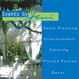 Events by Joni