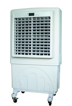 cool-a-zone evaporative fans
