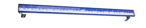 Eco UV Bar Plus Bright, high output Ultraviolet Bar with 18x 3-Watt UV LEDs