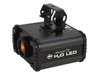 H20 water effect LED light