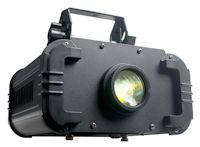 IKON LED projector light