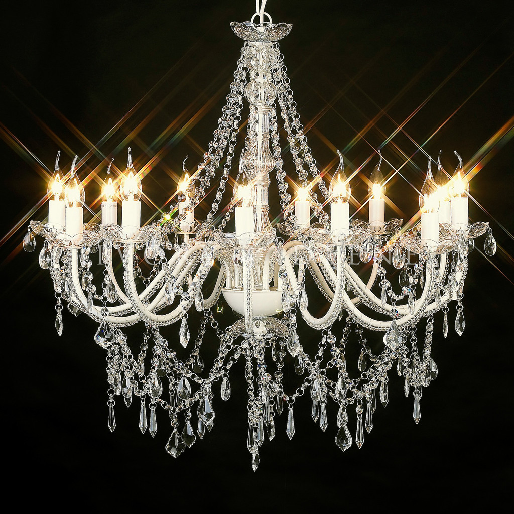 A party center event and tent lighting crystal chandelier arubaitofo Choice Image