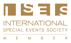 Member of International Special Events Society