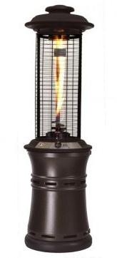 Lava Heat Patio Heater Ember
