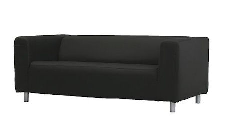 backless sofa bench 3ft x 6ft