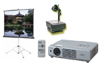Power Point Projectors and more...