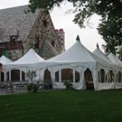 20 x 60 High Peak Frame Tents
