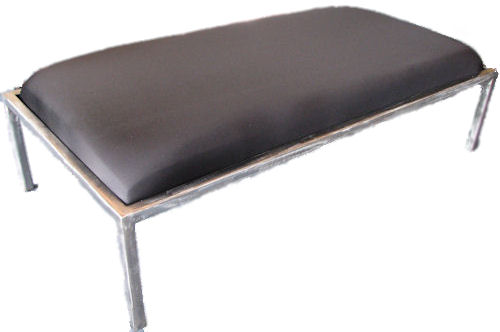Backless Sofa Bench (3ft X 6ft) ...